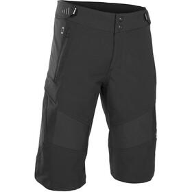 ION Scrub Select Bike Shorts Herren black